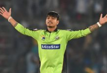 Cricket Nepal: Sandeep Lamichhane returns home after visa issues to play Hundred