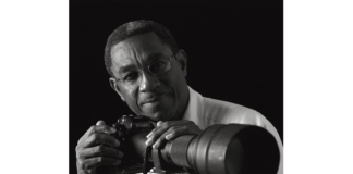 CWI pays tribute to Gordon Brooks, photojournalist who covered West Indies for 40 years