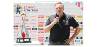 Pete Russell appointed Hero CPL's CEO