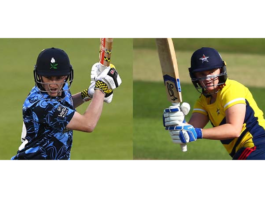 Brook and Smith are your PCA Players of the Month
