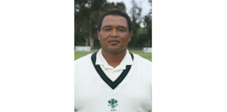 CSA: South Western Districts Cricket mourns the passing of Nigel Brouwers