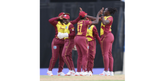 """CWI: West Indies Women's squads announced for 1st and 2nd CG Insurance ODIs and """"A"""" team matches"""