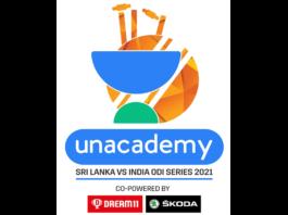 SLC: Sri Lanka and India Unacademy ODI Cup 2021