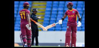 CWI: 15-member squad named for CG Insurance ODI series against Australia