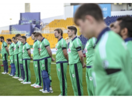 Cricket Ireland: We support - The Proteas BLM Statement