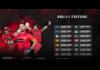 Melbourne Renegades confirm BBL|11 fixture