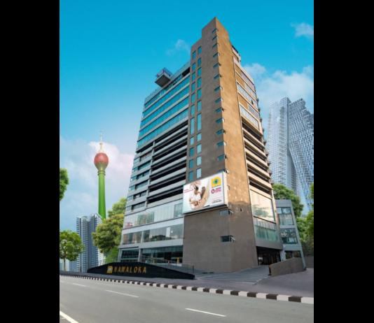 Nawaloka Hospitals comes in as the 'Official Health Care Partner of Sri Lanka Cricket'