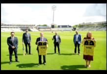 Warwickshire CCC and Sandwell College form partnership to deliver BTEC studies at Edgbaston Stadium