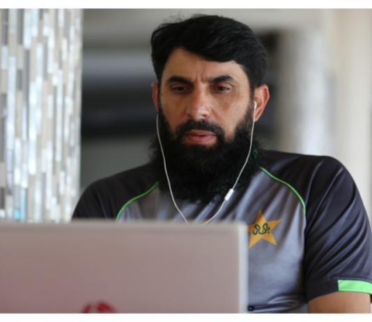 PCB: I am hopeful our team will perform better against West Indies - Misbah-ul-Haq