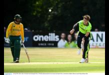 CSA congratulates Proteas on T20I series win over Ireland