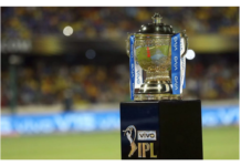 ICC Academy gives young and young at heart Cricket fans the opportunity to welcome the IPL Trophy to Dubai