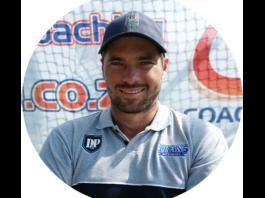 Titans Cricket: Fraser raring to take over as Titans Ladies head coach