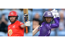 PCA: Batters lead from front in Hundred MVP
