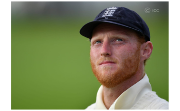 ECB: Ben Stokes withdraws from England Men's Test Squad