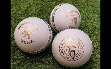 Hero CPL to feature Kookaburra Smart Ball