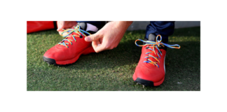 PCA supports Rainbow Laces weekend