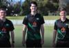 Melbourne Stars Academy - NT Strike League Update