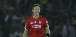Henry to join BLACKCAPS in Dhaka