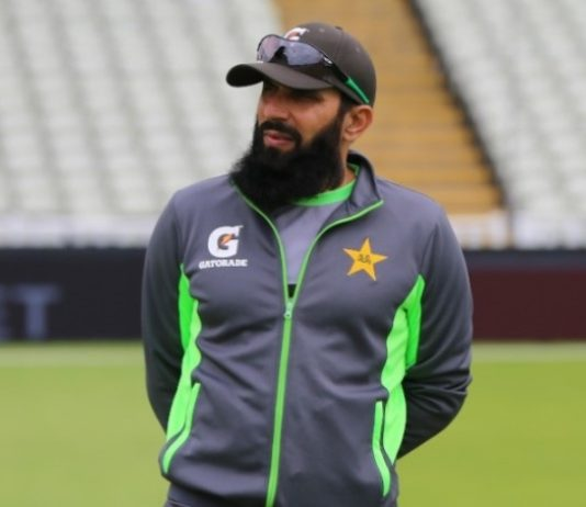 PCB: Misbah-ul-Haq tests positive, to complete 10-day quarantine in Jamaica