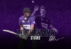 Hobart Hurricanes: Kann signs first BBL contract with the Hurricanes