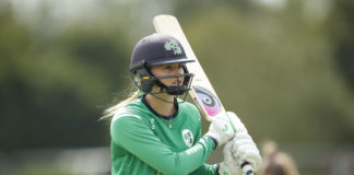 Cricket Ireland: Gaby Lewis becomes Ireland's second player to join Southern Brave in The Hundred