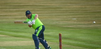 Cricket Ireland: Paul Stirling set to join The Hundred party