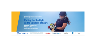 CGL: Richfield Thought Leadership Series - Putting the Spotlight on the Business of Sport