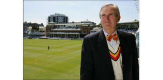 ICC expresses sadness at the passing of Ted Dexter