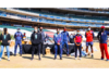 Central Gauteng Lions in partnership With FEEDSA - Pack 2500 hampers for Covid19 relief programme and celebrates International Friendship Day