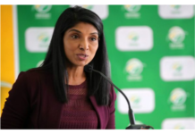 CSA announces termination of employment of Chief Commercial Officer, Ms Kugandrie Govender