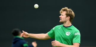 Cricket Ireland: Barry McCarthy and Aaron Cawley added to Ireland Wolves squad