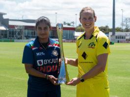ICC.tv partners with Cricket Australia to live stream Australia's international summer of cricket