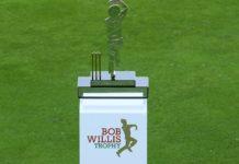 ECB: Bob Willis Trophy to support Alzheimer's Society's Sport United Against Dementia