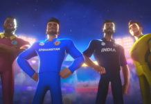 Kohli, Pollard, Khan and Maxwell launch the ICC Men's T20 World Cup 2021 campaign