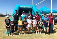 Queensland Cricket: StreetsSmarts Regional Tour Underway