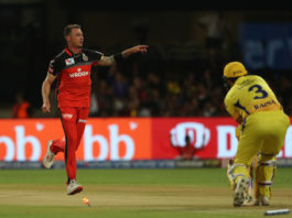 CSA pays tribute to Dale Steyn on his retirement