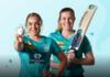 Brisbane Heat: WBBL07 fixture update