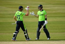 Cricket Ireland: Ireland Men to play three T20Is against UAE in Dubai ahead of the T20 World Cup