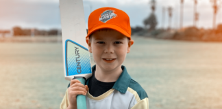 Perth Scorchers: Daniel can't wait for cricket to begin