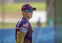 IPL: Eoin Morgan fined for slow over rate
