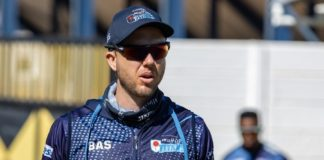 Titans Cricket: Das Neves to fly Titans flag at T20 World Cup with Namibia