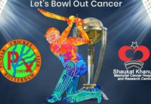 Cricket Netherlands: Punjab CCNR organizes benefit tournament for Shaukat Khanum