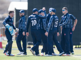 Cricket Scotland name final 15 for ICC Men's T20 World Cup