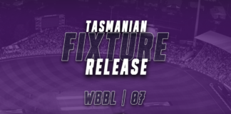 Hobart Hurricanes: Weber WBBL|07 to commence in Tasmania