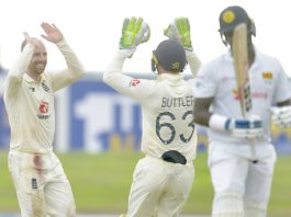 ECB: England Men add Jos Buttler and Jack Leach to the LV= Insurance fifth Test squad
