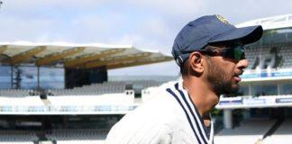 BCCI: Prasidh Krishna added to India's squad