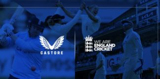 ECB: Castore confirmed as Official Kit Supplier to England Cricket