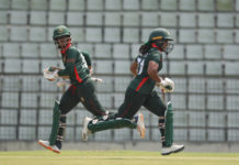 BCB: ICC Women's World Cup Qualifier 2021 - Bangladesh Preliminary Squad