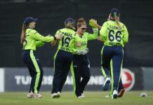 Cricket Ireland: Ireland Women's squad for tour of Zimbabwe announced