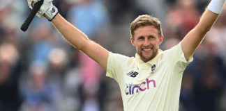 PCA: Root caps outstanding summer with Test award